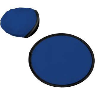 Florida frisbee with pouch, blue
