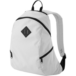 Duncan backpack, white