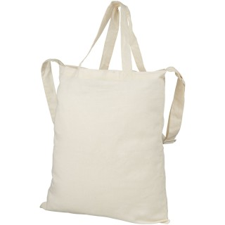 Verona 100 g/m² cotton tote bag, natural