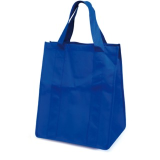 Bag Houston, blue