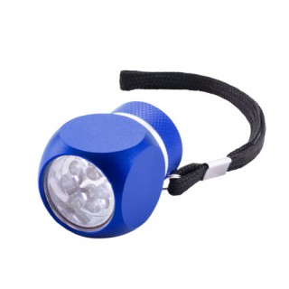 Torch Aubert, blue