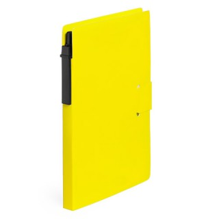 Sticky Notepad Orjen, yellow