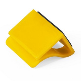 Webcam Cover Fly, yellow