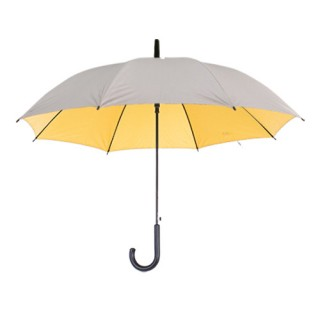 Umbrella Instep, yellow